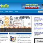 Online-Traffic-PLR-Blog