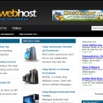 PLR-Web-Host-Blog