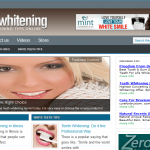 Teeth-Whitening-PLR-Blog
