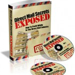 Direct Mail PLR Package