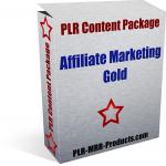 Affiliate-PLR-Content