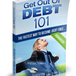 Get out of Debt Ebook