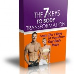 Body Transformation Ebook