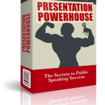 Presentation Powerhouse