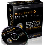 Multi Profit Monthly Session 3