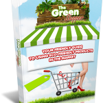 Green Lifestyle Ebook