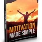 Motivation MRR Ebook