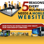 5 reasons mobile