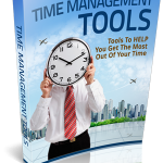 Time Management Ebook