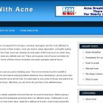Acne-PLR-Blog