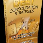 Debt Consolidation Ebook