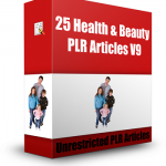Health-Beauty-PLR-Articles