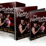 Kettlebell MRR Package