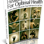Health MRR Ebook