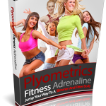 Fitness MRR Ebook