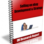 Selling-ebay-report