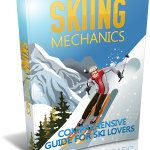 Skiing Ebook