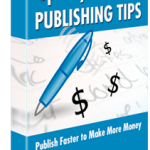 Speedy-Publishing-Tips