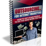 Outsourcing MRR Ebook