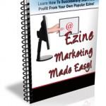Ezine Newsletter PLR
