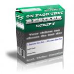 OnPageTextResizerScript