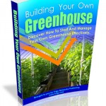 Greenhouse Ebook