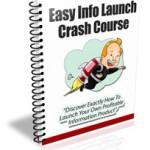 Info Launch Ecourse