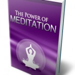 Meditation MRR Ebook