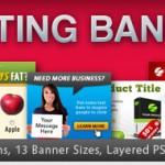Pro Marketing Banners