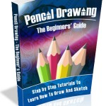 Pencil Drawing Ebook