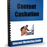 Content-Cashation