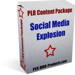 Social-Media-PLR