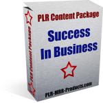 Success-Business-PLR