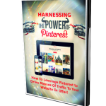 Pinterest Info Ebook
