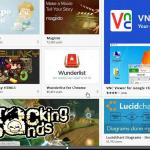 Run-Chrome-Apps