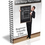 Web Design Ecourse