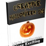 Halloween Ebook