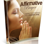 Affirmative Prayer Ebook