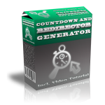 Countdown_And_Redirect_Generator_Software