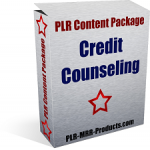 Credit-Counseling-PLR