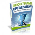 Product-Funnel-Optimization