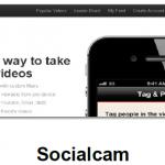 Socialcam Guide