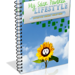 Solar Power Ebook