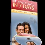 Get Ex Back Video Package