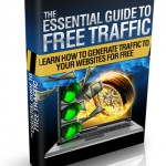 Free Traffic Ebook