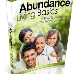 Abundance Living Basics Ebook