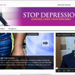 Depression-PLR-Blog