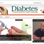 Diabetes-PLR-Blog