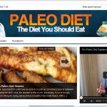 Paleo-Diet-PLR-Blog