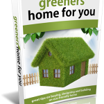 Green Lifestyle Homes Ebook